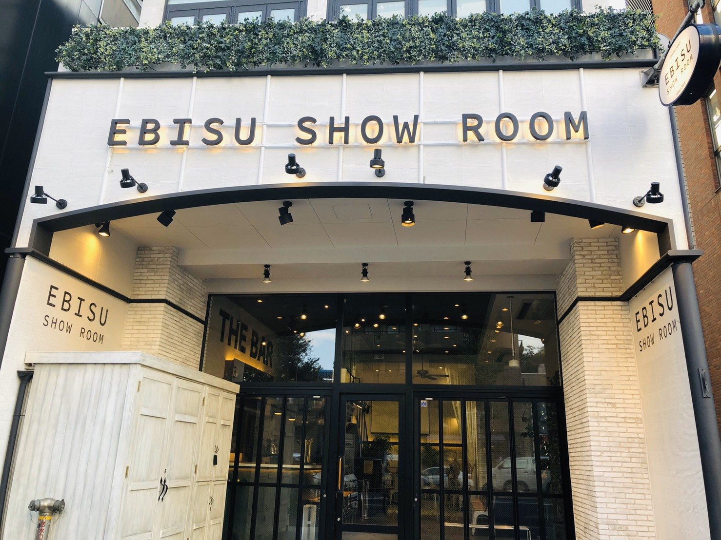 【ご利用事例】★新商品発表会でご利用いただきました★@EBISU SHOW ROOM|TIME SHARING|タイムシェアリング |スペースマネジメント|あどばる|adval|SHARING