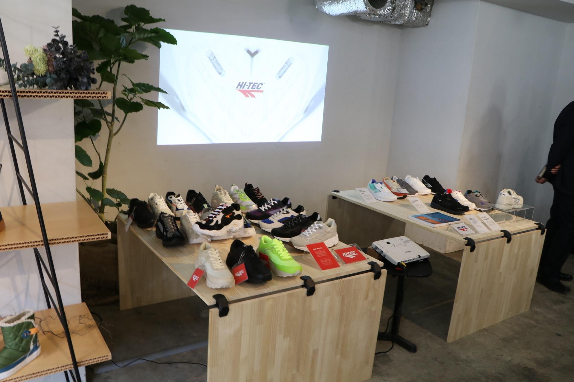 靴の展示会&商談会@神保町|TIME SHARING|タイムシェアリング|スペースマネジメント|あどばる|adval|SHARING