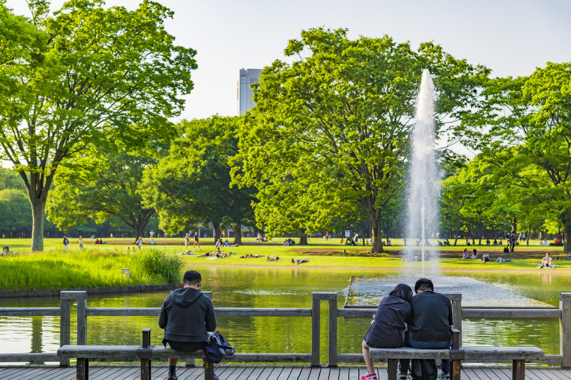 便利すぎる街「代々木」の魅力に迫る!代々木のおすすめレンタルスペース|TIME SHARING|タイムシェアリング|スペースマネジメント|あどばる|adval|SHARING