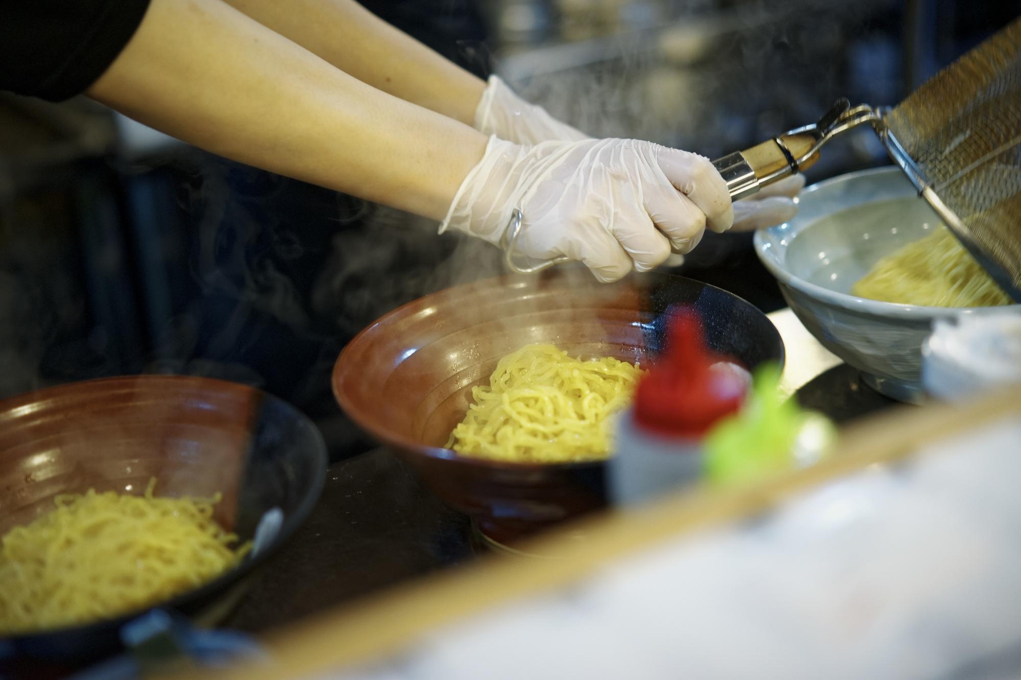 デリバリーOK、テイクアウトOK!渋谷区でおすすめの麺5選|TIME SHARING|タイムシェアリング |スペースマネジメント|あどばる|adval|SHARING
