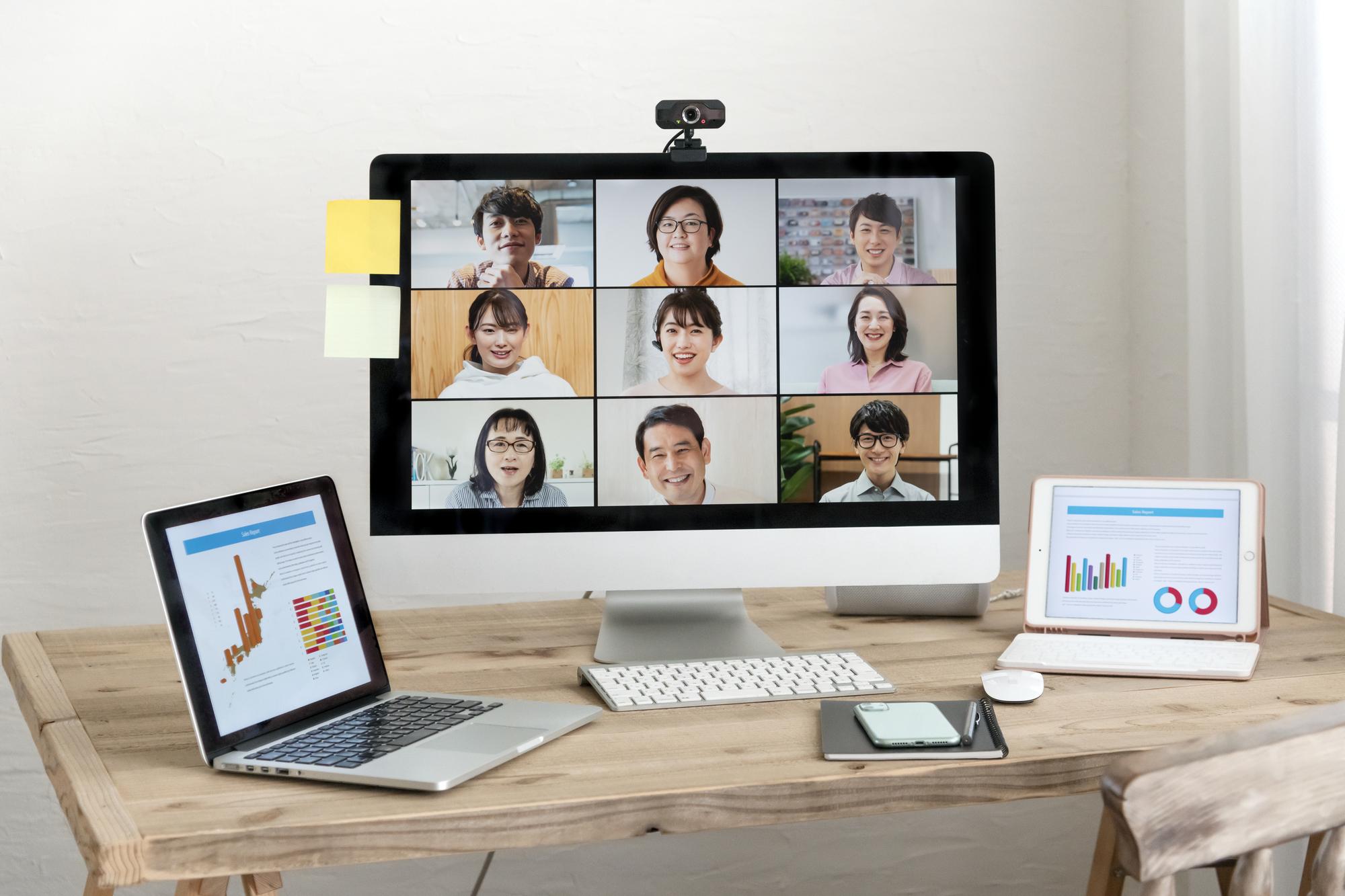 コミュニケーションの課題とは?withコロナのオフィス事情について考えてみた|TIME SHARING|タイムシェアリング |スペースマネジメント|あどばる|adval|SHARING