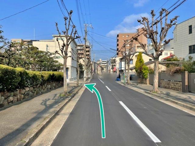 阪神甲子園鳴尾第一駐車場