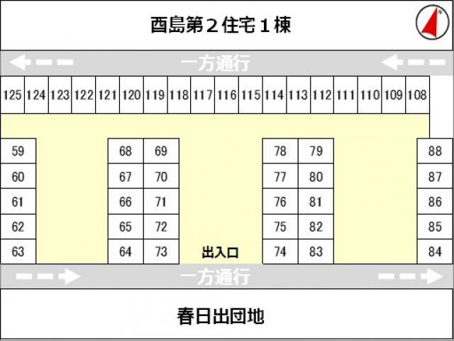 詳細区画図1