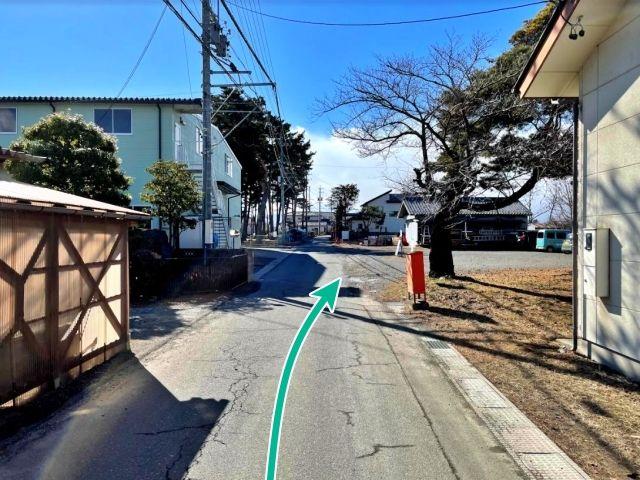 【松本山雅FCオフィシャル】川東A駐車場の写真
