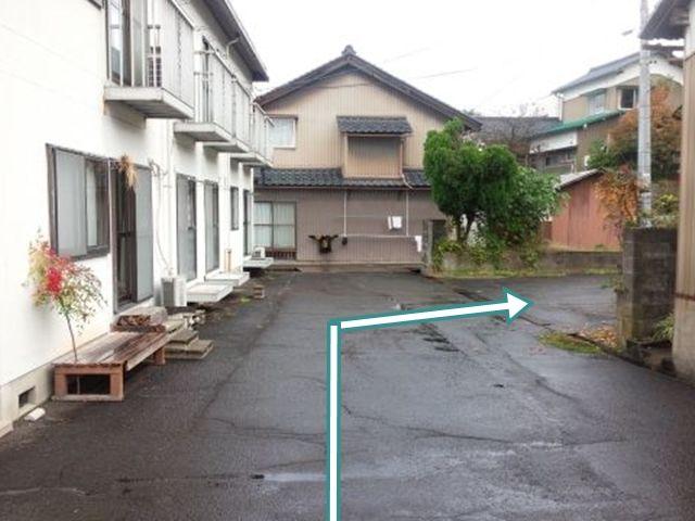 【予約制】akippa 鯖江市深江町8駐車場 image