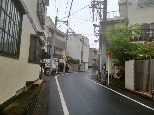 中目黒駅まで徒歩7分駐車場
