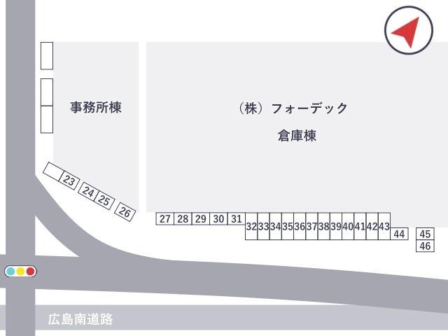 23~46番区画図