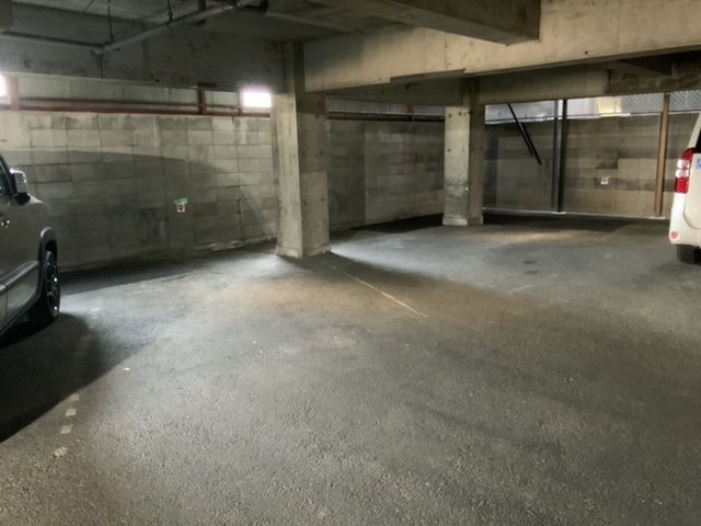 車室は区画図の場所をよくご確認ください