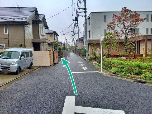 関根邸_八幡山akippa駐車場