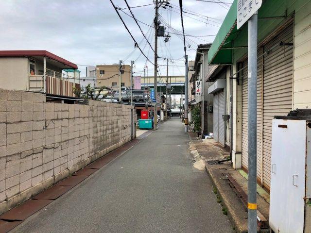 東尻池駐車場【2F】
