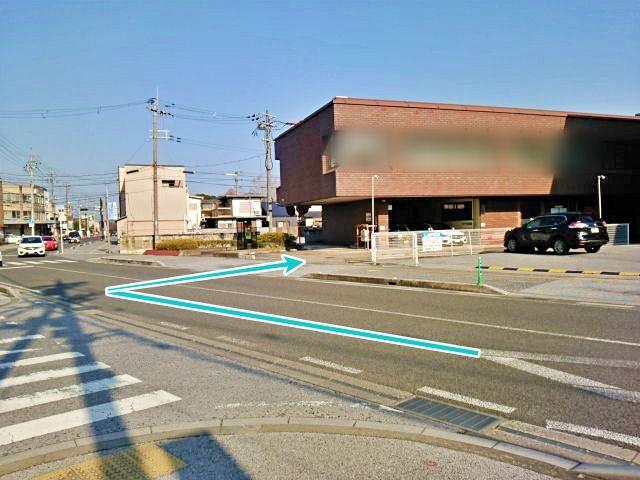 滋賀県彦根市立花町26駐車場の写真
