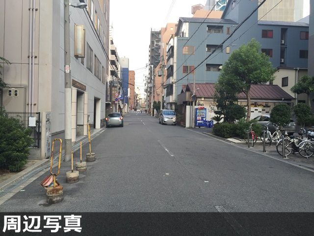 【予約制】akippa グラスホッパー駐車場(1)の写真URL1