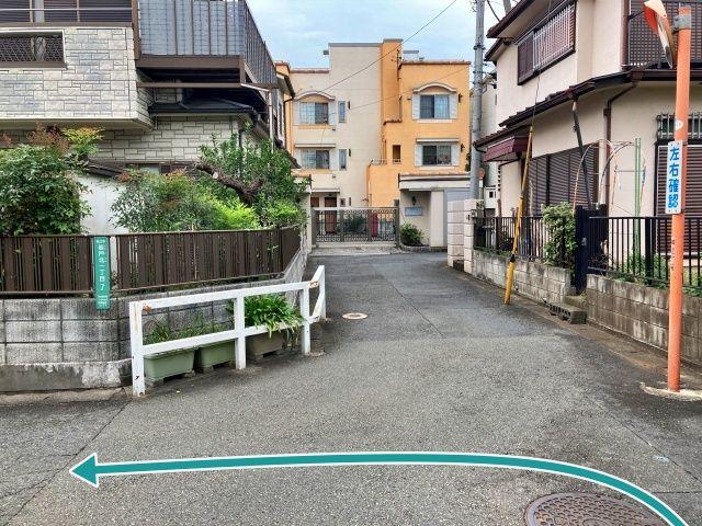犬飼宅akippa駐車場