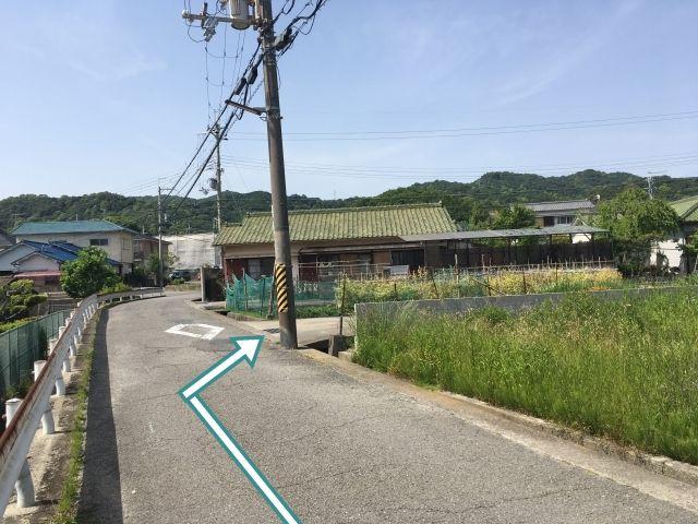 【予約制】akippa 和歌山市園部駐車場【利用時間:平日のみ 8:00-19:00】 image