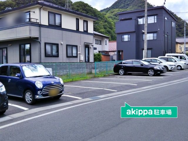 NIKKO従業員駐車場①の写真