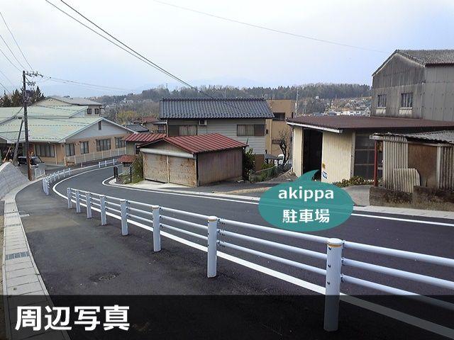 【予約制】akippa 美乃坂本駅前屋内パーキングの写真URL1