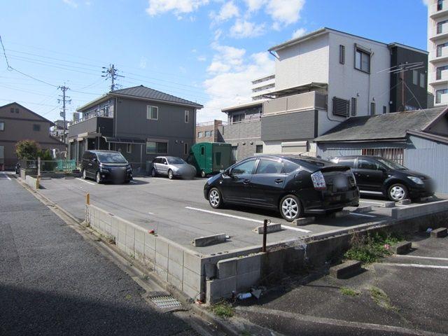 akippa 高村駐車場
