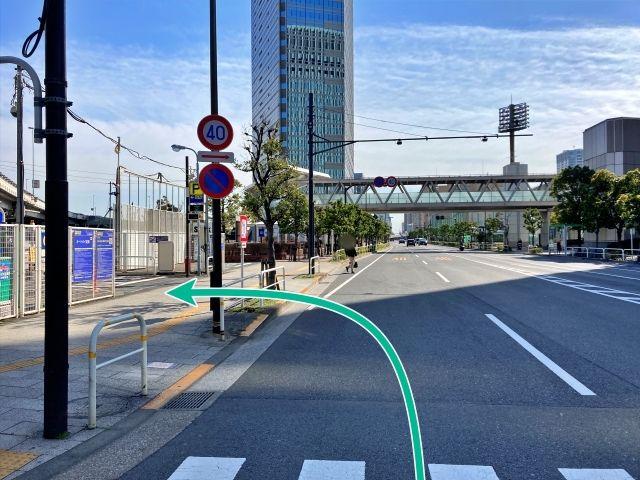0510天王洲駐車場 (109) 【バイク専用】
