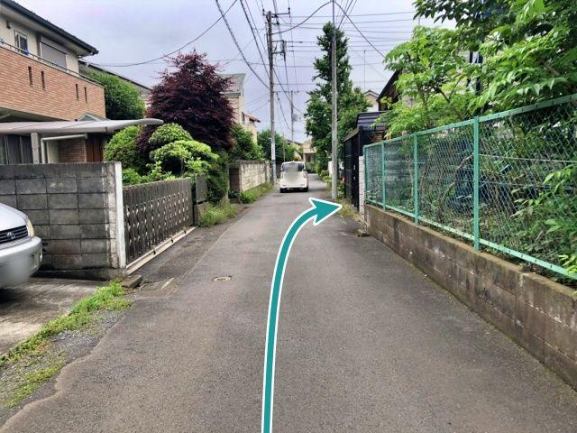 【予約制】akippa 栄町1丁目駐車場の写真URL1