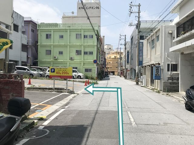 【予約制】akippa めぐみ駐輪場【バイク専用】 image