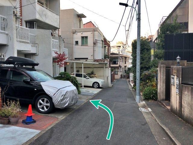 *ノギ駐車場【平日のみ】