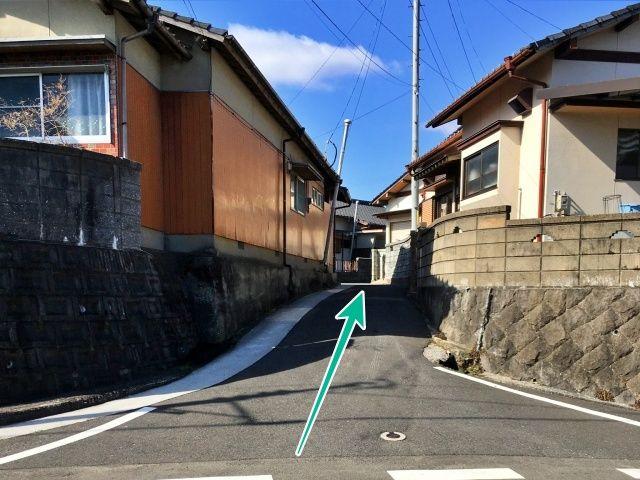 糸田町3201駐車場