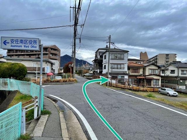 関本古市第2駐車場(利明)