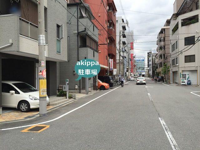 【予約制】akippa 森本駐車場【軽専用】の写真URL1