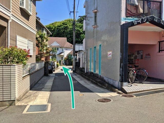 伊崎9番赤木宅akippa駐車場