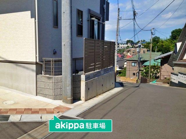 akippa大野町3丁目駐車場