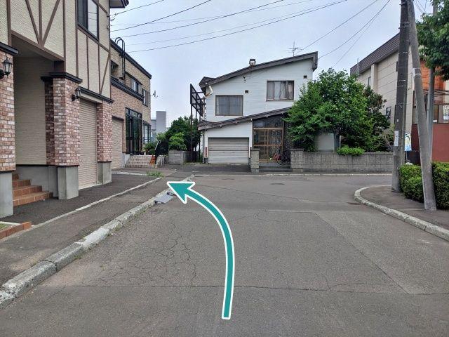 札幌ドーム藤田宅akippa駐車場【土日祝のみ】の写真