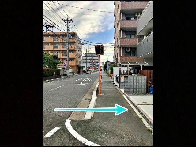 埼玉県さいたま市南区白幡4-2-9-9駐車場