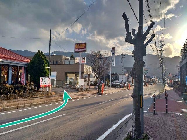 テンホウ 塚原店【利用時間 0:00~10:00】の写真