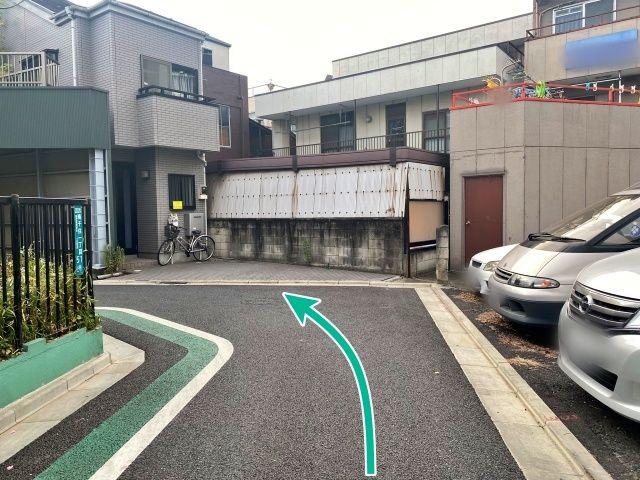 ☆鈴木駐車場
