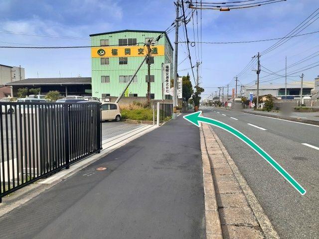 福岡交通箱崎駐車場