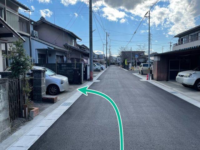 【予約制】akippa 柴山駐車場の写真URL1