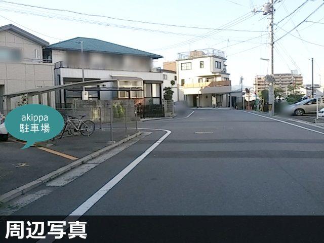 広島市南区段原4丁目17 akippa駐車場【利用時間・曜日制限あり】(1)の写真