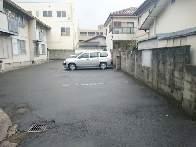 駐車場写真