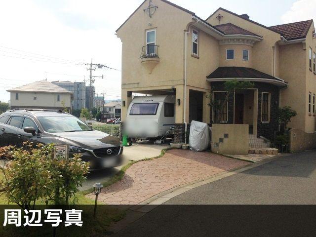 【予約制】akippa 曽根崎Y駐車場 image