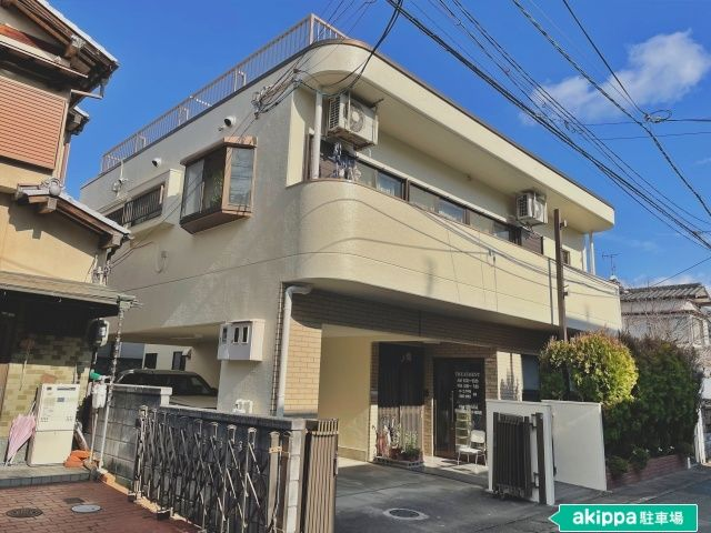 【予約制】akippa 西村整骨院駐車場 image