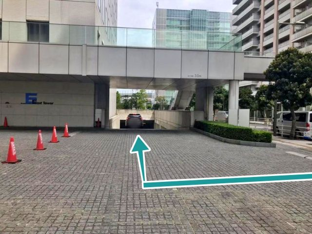 駐車場追加4