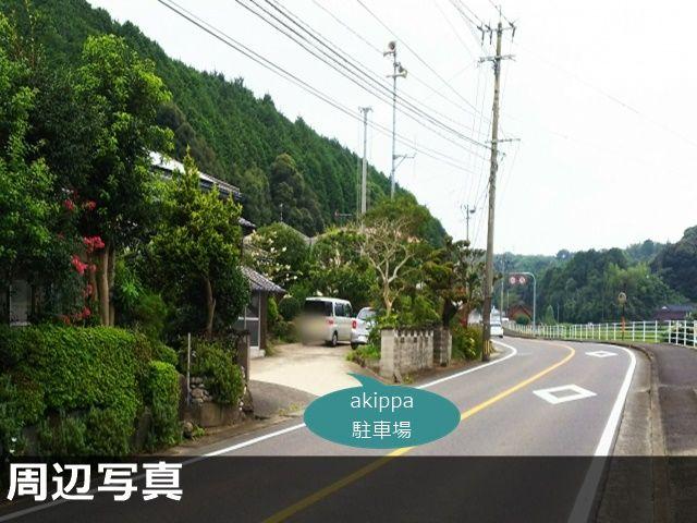 【予約制】akippa 佐世保市城間町SASEBO-MICHI駐車場 image