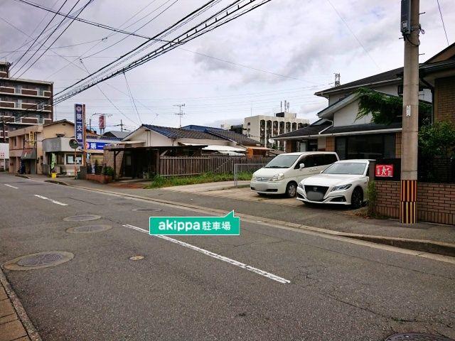 福岡第一交通第一駐車場