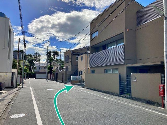 上用賀三丁目【屋根付き】