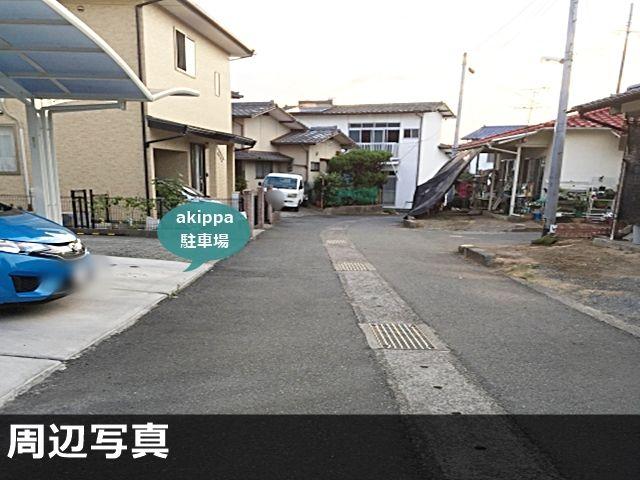 【予約制】akippa M・Y駐車場【利用時間:7:30-19:00】 image