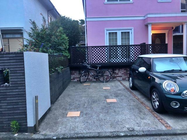 *[P・H]駐車場