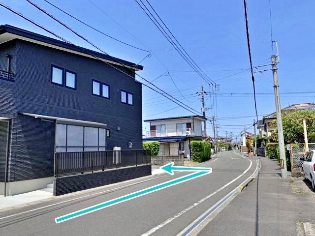 宮崎市昭和町127-2駐車場の写真