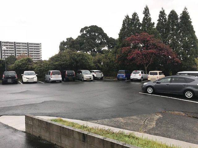 3.ご利用駐車場になります