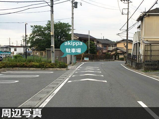 入間郡毛呂山町中央4丁目19 レオパレスコートドール 駐車場(38750)
