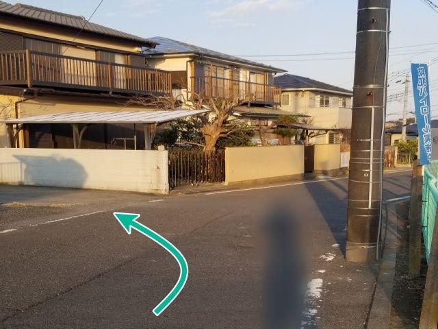 神奈川県横浜市泉区新橋町764-10駐車場